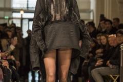 Paris Fashion Week - Haute Courture Spring Summer 2016 - Bowie Wong
