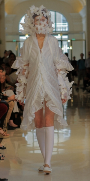 METAMORPHOSIS - COUTURE AUTOMNE / HIVER 2015-16